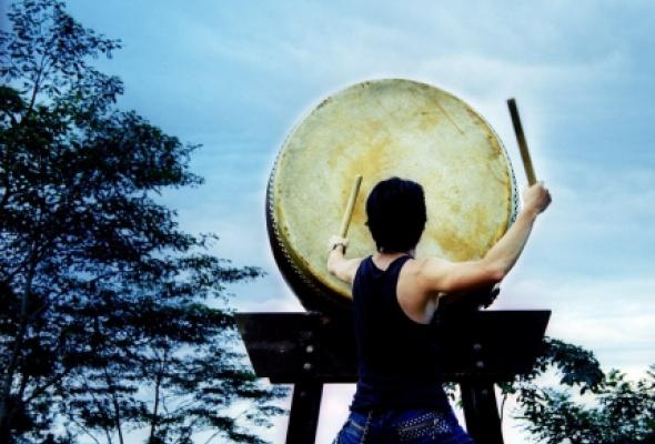 Барабанщик - Фото №0