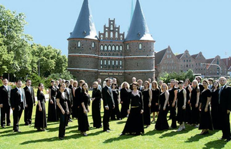 Хор Шлезвиг-Гольштейнского Фестиваля