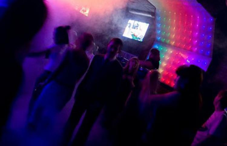Club Staff Party - Бои барменов (шоу флейринг). DJs DJs Mix, Slim, Alexandrove, ZeD, Marky, Slow, Ilya Rozhenkov, Billie Jean, Alexey Union