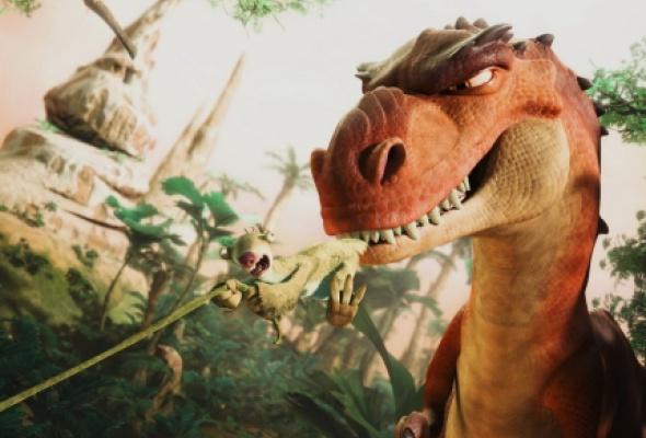 Ледниковый период 3: Эра динозавров - Фото №6