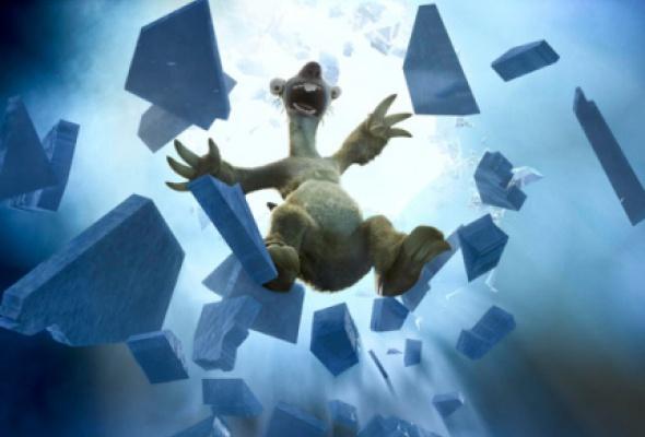 Ледниковый период 3: Эра динозавров - Фото №8