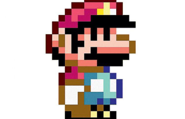 Хит Пиксель арт