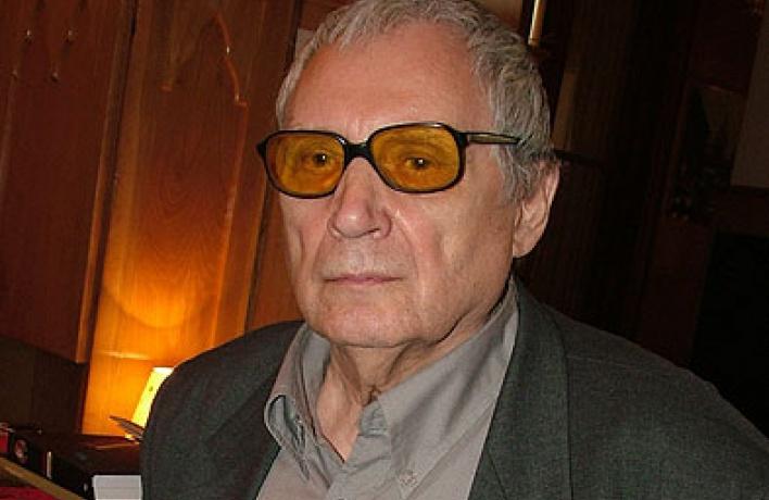 Юрий Мамлеев: «Для контактов спараллельными мирами есть много способов»