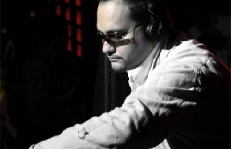 Etoleto Modul Pro: Black Jack Party. DJ Renat ft. MC Magnum