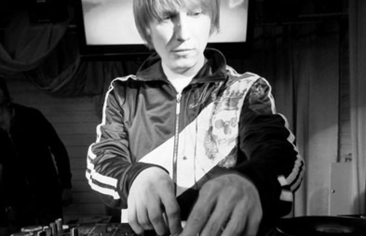 Moscow Sounds #2. DJ Phunky D (Москва) и друзья