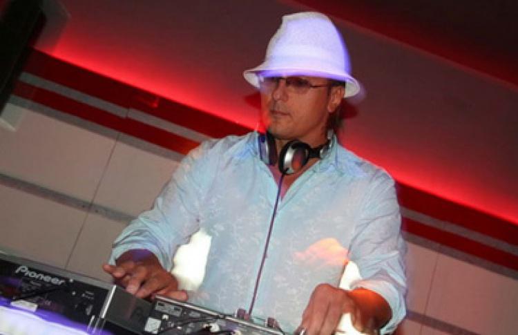 Пьяная вишня. DJ Nil & Evan Sax