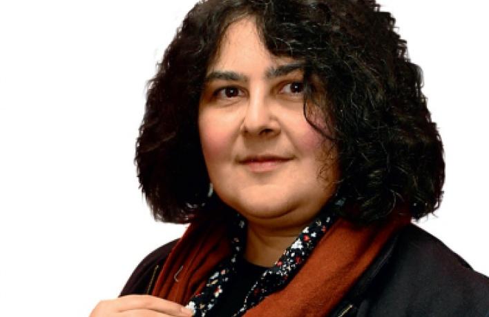 Драматург Елена Гремина: «Никто нехочет рисковать сживыми авторами»