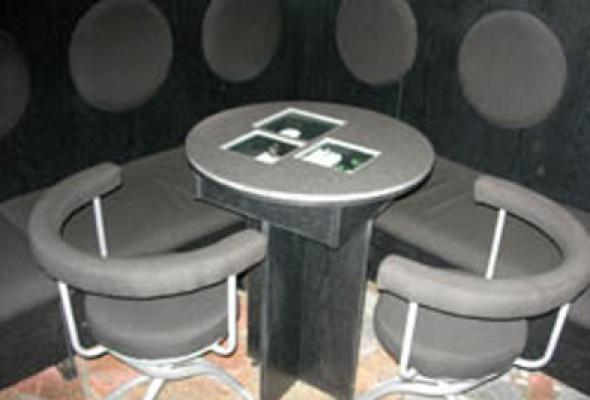 12 столиков - Фото №0