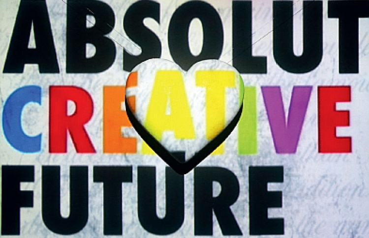 Absolut Creative Future (галерея)