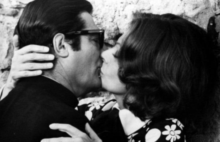 Пять самых знаменитых поцелуев