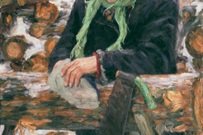Леонид Милованов