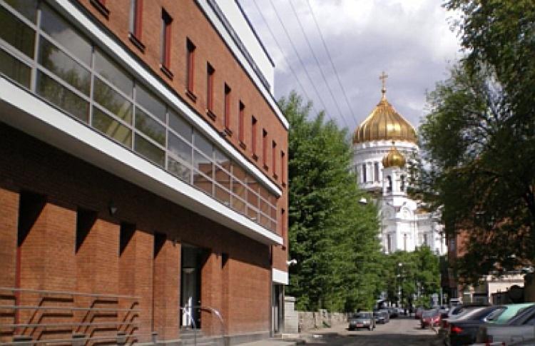 Три «Золотые мили» Москвы