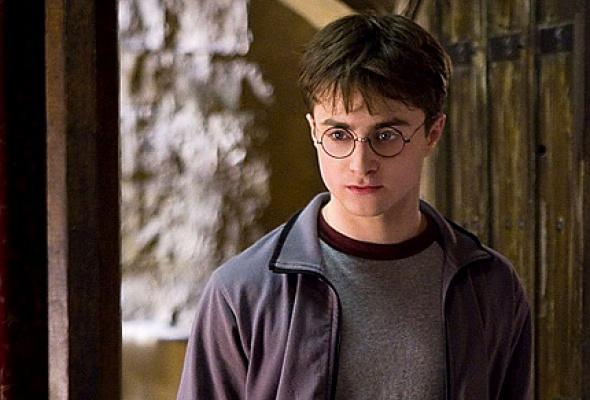 Гарри Поттер и Принц-полукровка - Фото №0