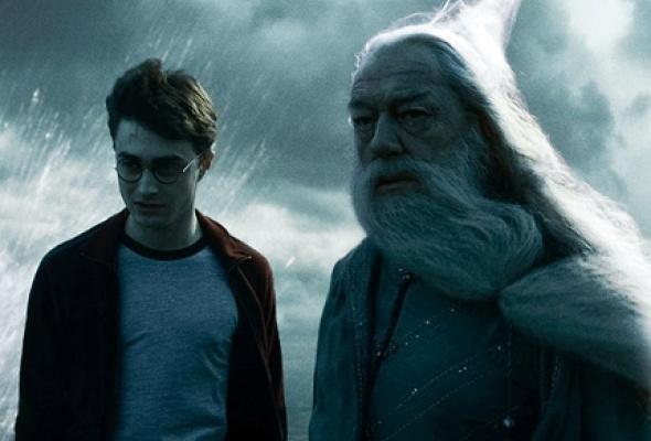 Гарри Поттер и Принц-полукровка - Фото №2