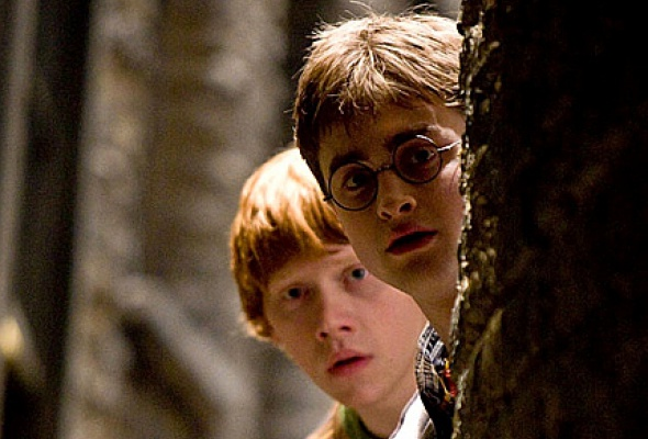 Гарри Поттер и Принц-полукровка - Фото №4
