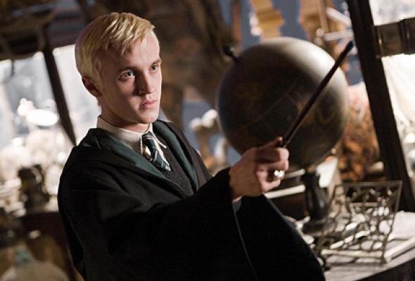 Гарри Поттер и Принц-полукровка - Фото №6