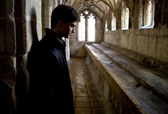 Гарри Поттер и Принц-полукровка - Фото №7