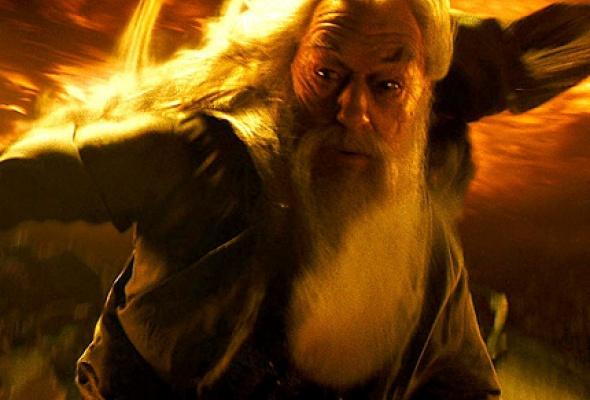 Гарри Поттер и Принц-полукровка - Фото №10