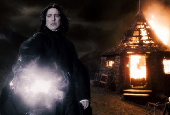 Гарри Поттер и Принц-полукровка - Фото №12