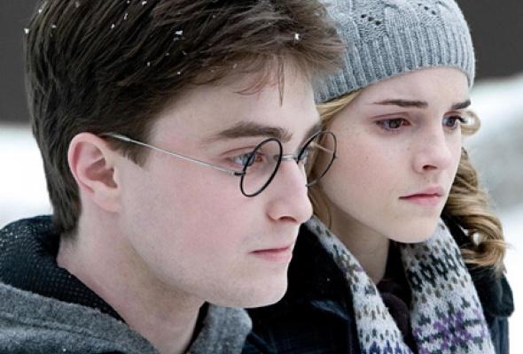 Гарри Поттер и Принц-полукровка - Фото №15