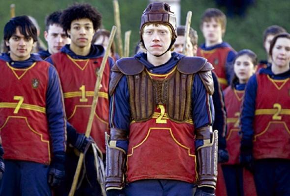 Гарри Поттер и Принц-полукровка - Фото №16