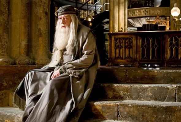 Гарри Поттер и Принц-полукровка - Фото №17