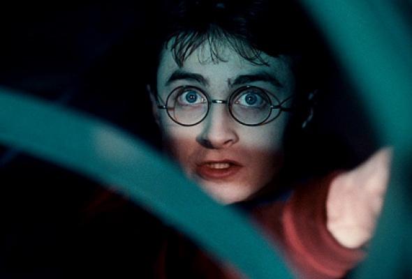 Гарри Поттер и Принц-полукровка - Фото №18