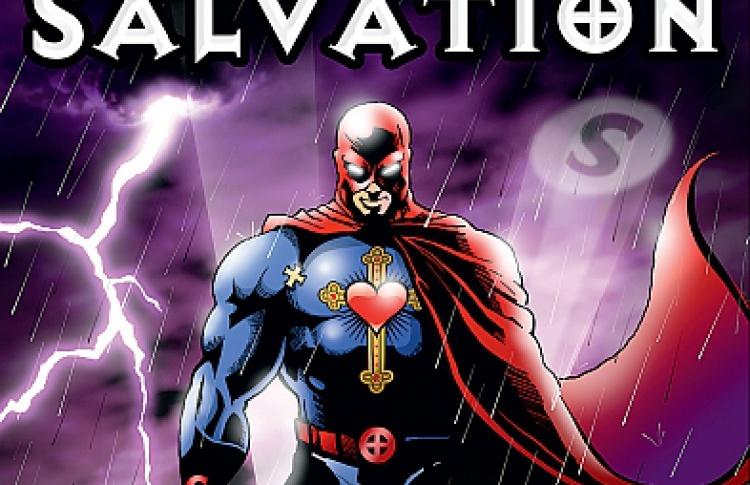 Salvation: Эрайа Обано (live), DJs Пол Херон, Гонзало Сантьяго (все - Великобритания),, Данила