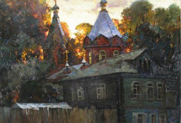 Сергей Кузин - Фото №0