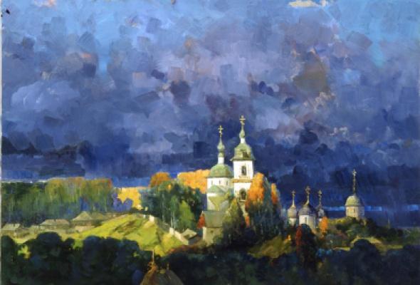 Сергей Кузин - Фото №1
