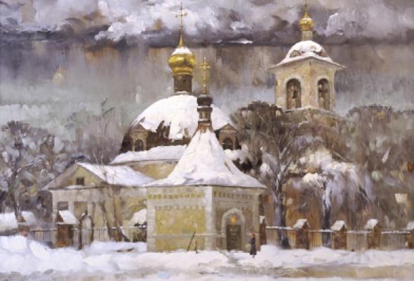 Сергей Кузин - Фото №2