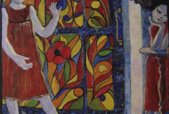 """""""Декоративные настроения"""" Роберт Андерсен, Ольга Сушкова, Виктория Карпунина - Фото №1"""