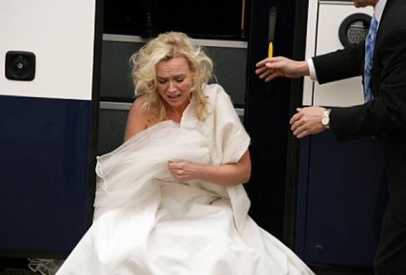 Брак по-исландски - Фото №1