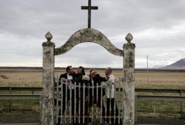 Брак по-исландски - Фото №2