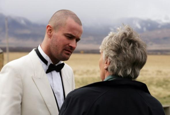 Брак по-исландски - Фото №3