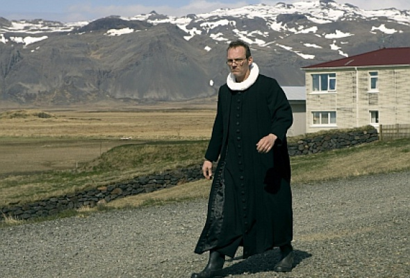Брак по-исландски - Фото №4