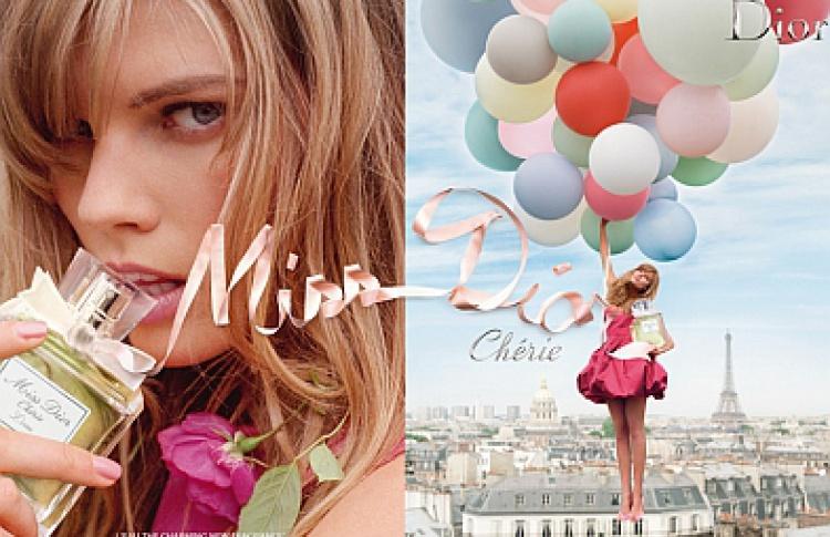 Фестиваль Dior в Рив Гош