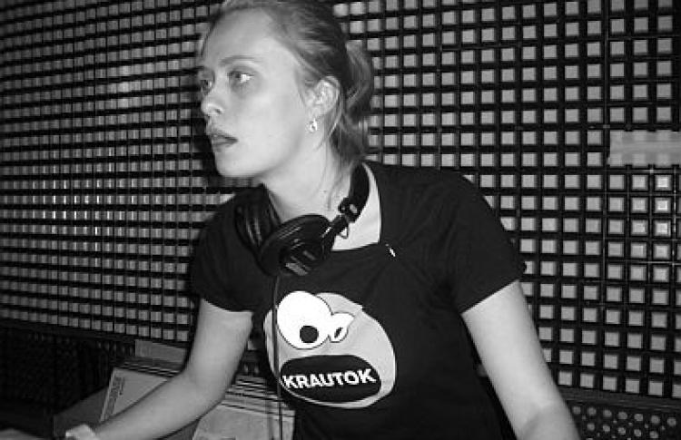 DJs Даша Rush, Auddie, Yuka, Катя Рыба