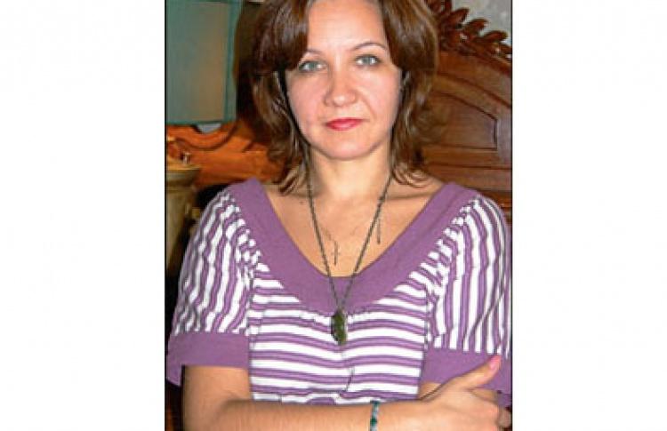 Татьяна Юнацкая отом как без проблем устроить пикник.