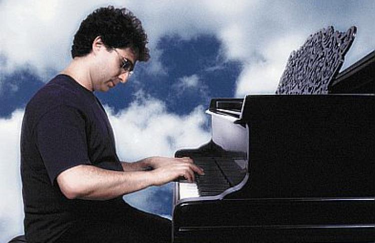 Randy Klein Qrt (фортепьяно)