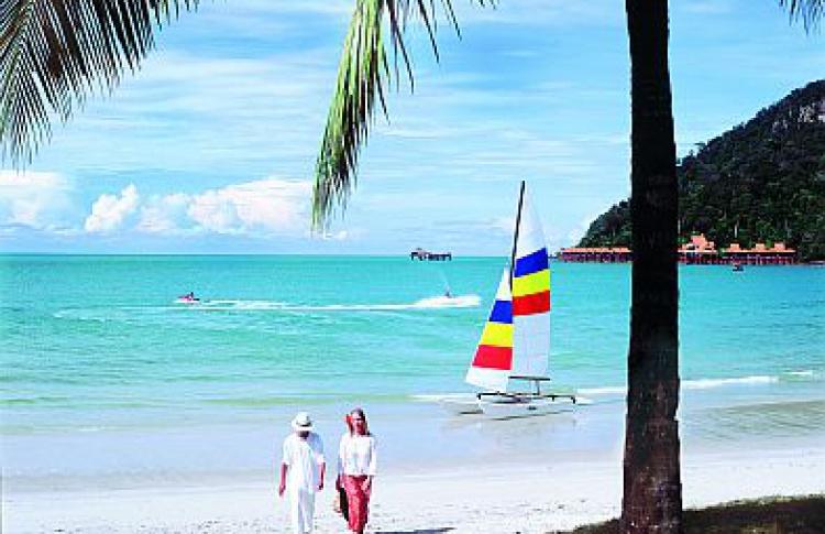 Малайзия. Путешествие в гармонию