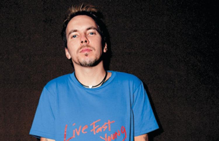 DJ Raul Rincon (Германия)