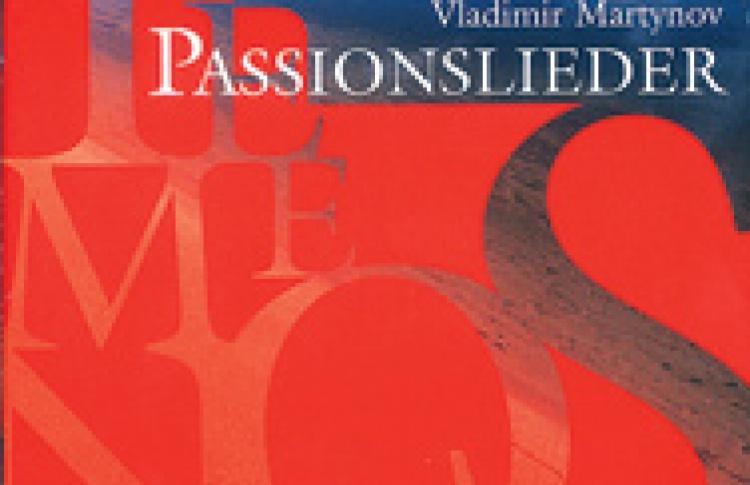 Passionslieder