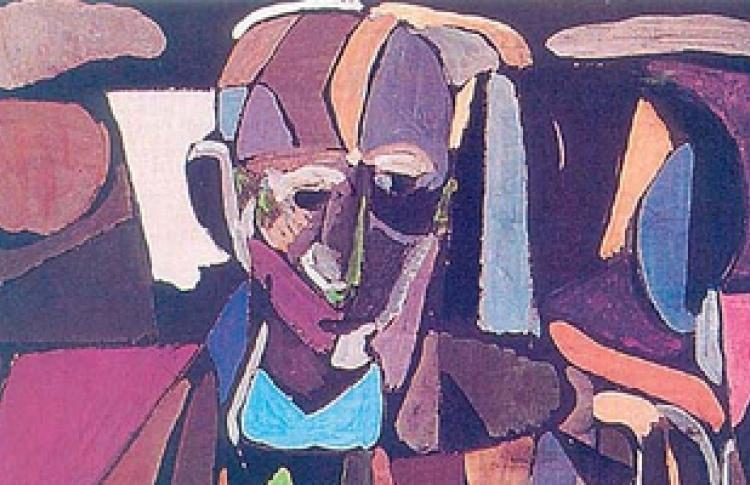 Андрей Ланской