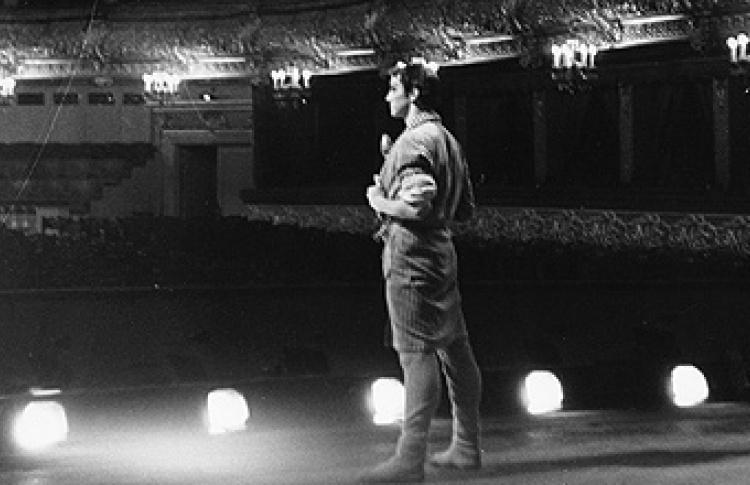 Гала-концерт звезд мирового балета в честь Мариса Лиепы