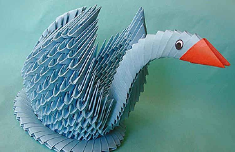 ЧудОвещное оригами
