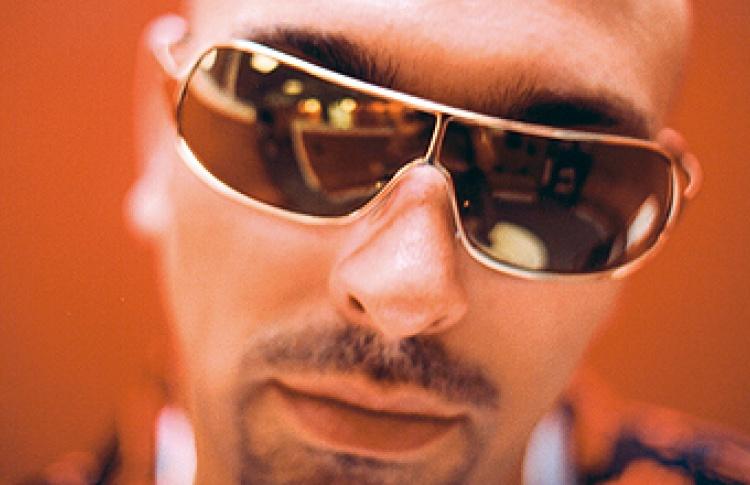 "Презентация альбома ""Synaptic"": DJ Pascal F.E.O.S. (Германия)"