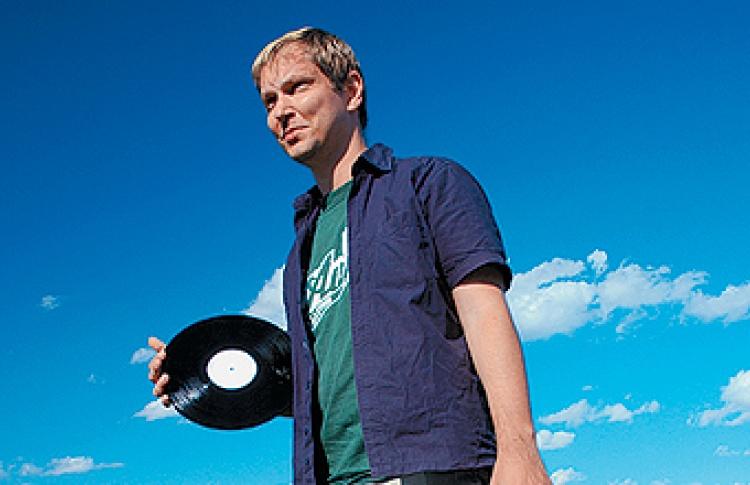 DJs 7 Samurai aka Tom Wieland (Австрия)