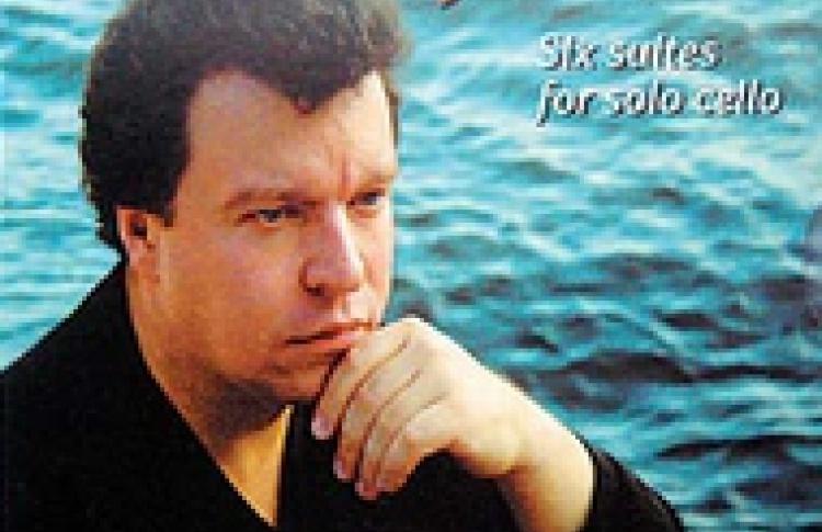 Шесть сюит для виолончели соло