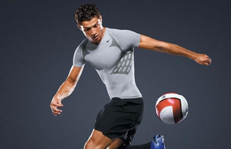 Коллекция Nike Pro
